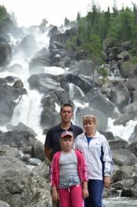 наша семья Сергей, Ольга и дочь Софья - DSC_2349.JPG