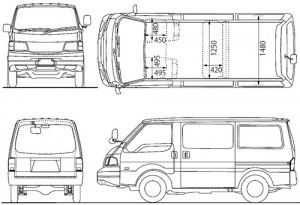 Взаимозаменяемость кузовных частей новой и старой бонги - mazda_bongo_2015-74581.jpg