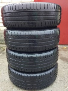 Hankook Kinergy Eco К425 205х60R16 92V - IMG_20171103_125209.jpg