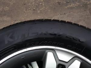Hankook Kinergy Eco К425 205х60R16 92V - IMG_20171103_125249.jpg