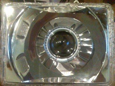 Установка биксеноновых линз фотоотчёт  - Сам себе режисер444.jpg